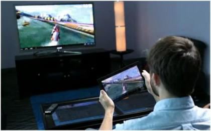 androidt telefondan televizyona görüntü aktarmak