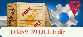 D3dx9_39.dll-download