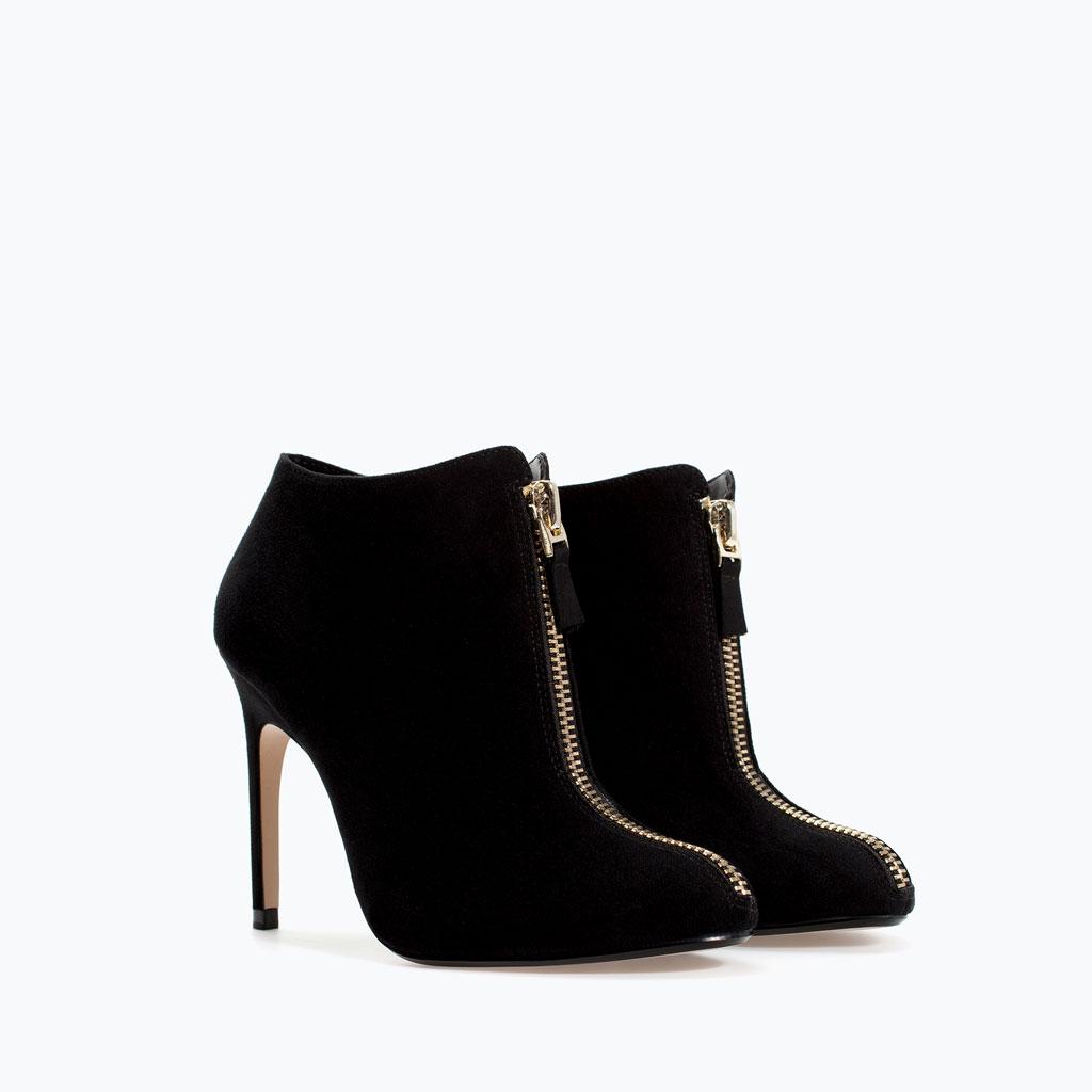 Kışlık topuklu ayakkabı modelleri ve fiyatları